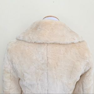 Jackets & Coats - Faux Fur Coat